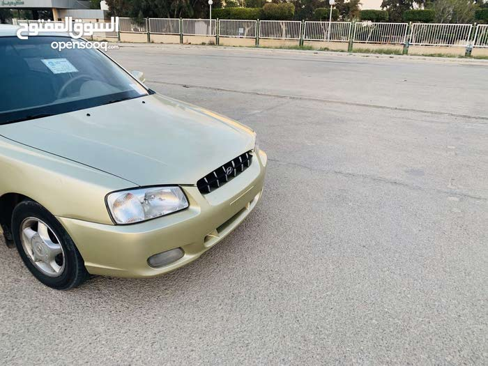 10,000 - 19,999 km mileage Hyundai Verna for sale