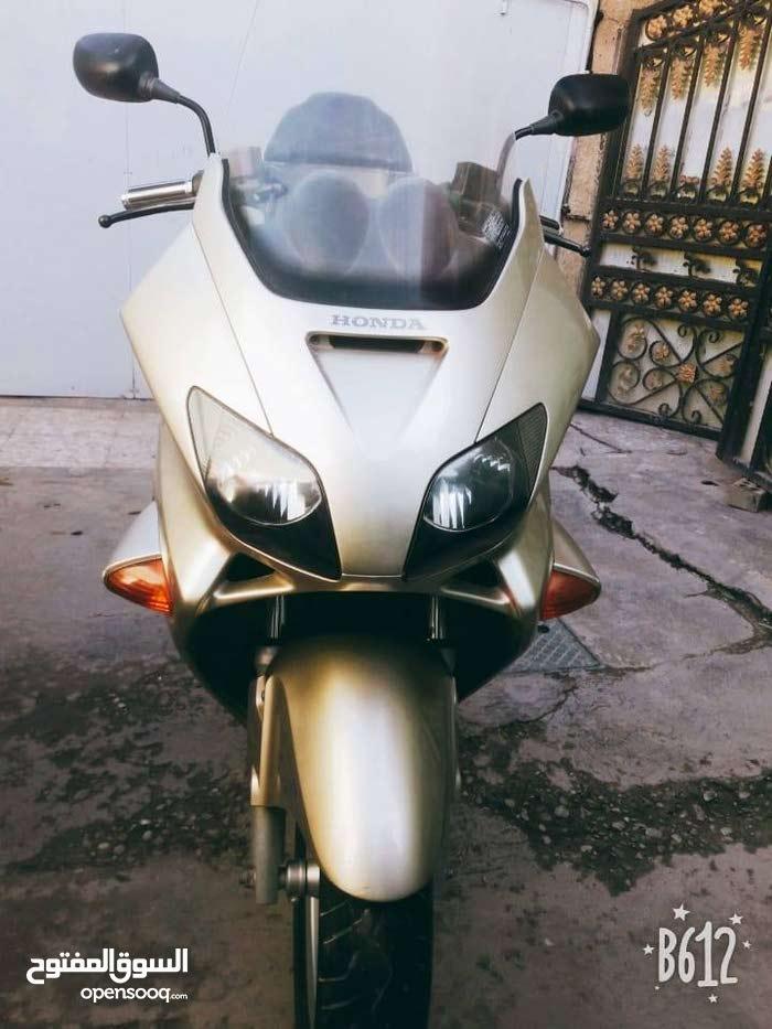 Honda motorbike 2016 for sale