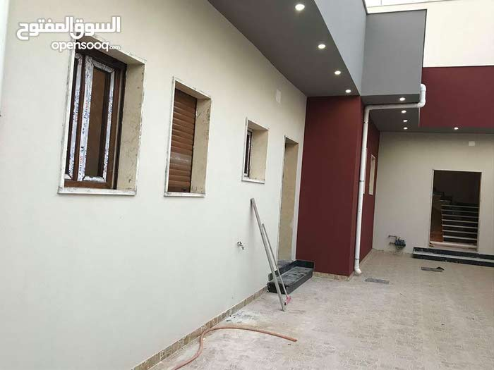 Villa property for sale Tripoli - Hai Alsslam directly from the owner