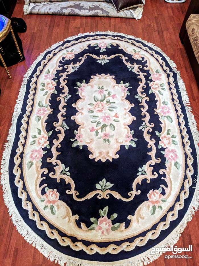 Tripoli - Used Carpets - Flooring - Carpeting for sale directly from the owner