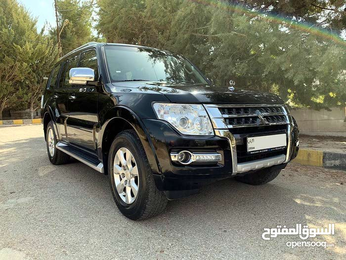 Available for sale! 70,000 - 79,999 km mileage Mitsubishi Pajero 2015