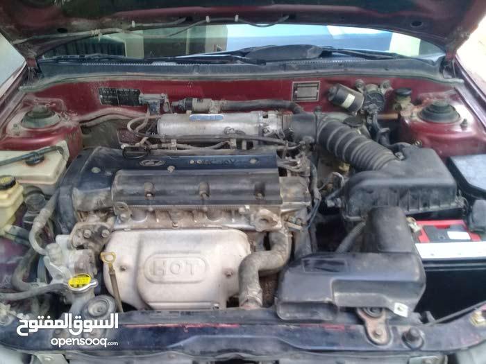 Manual Used Hyundai Avante