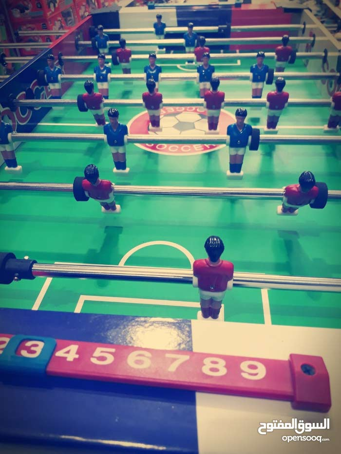 Soccer Table Game