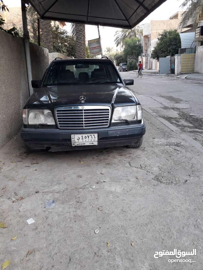 For sale E 300 1992