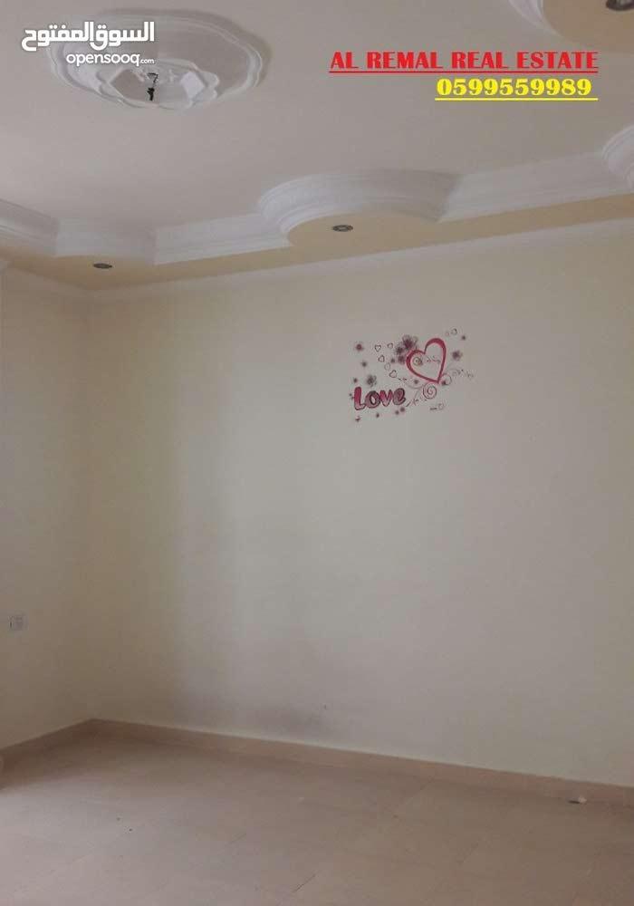 للايجار شقة 175 متر طابق اول 3 اتجاهات /غزة
