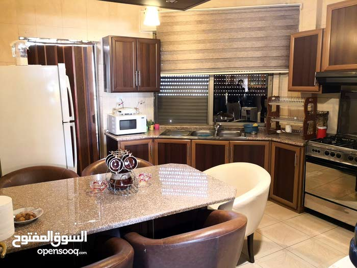 182 sqm  apartment for sale in Amman