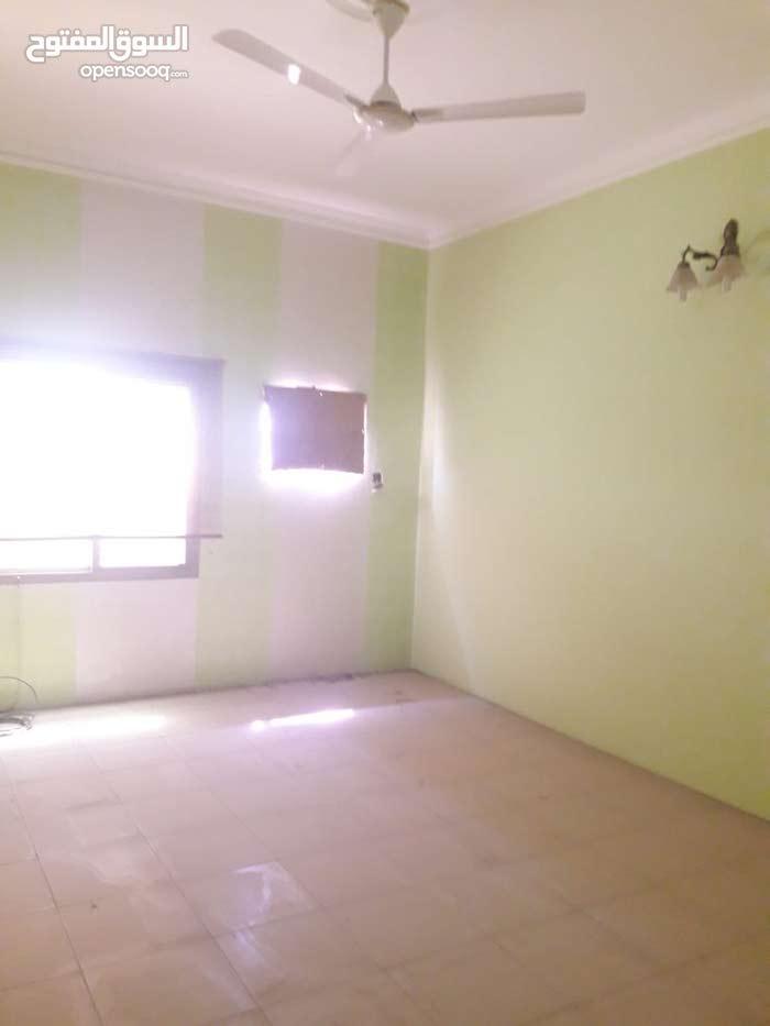شقه 3 غرفة وصاله للإيجار في جد علي - 3RHK Flat In JADALI