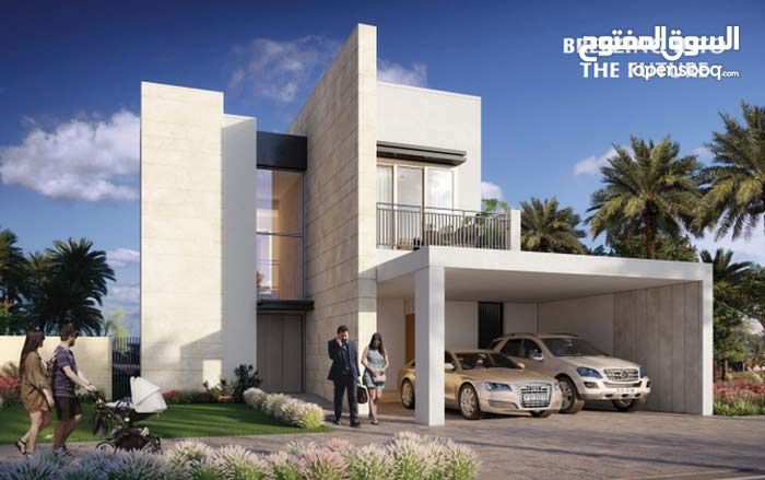 Villa for sale in Dubai - Downtown Jebel Ali directly from the owner