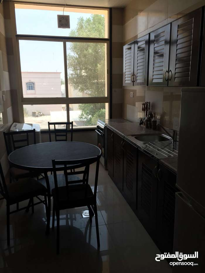 an apartment for rent in Al Ain