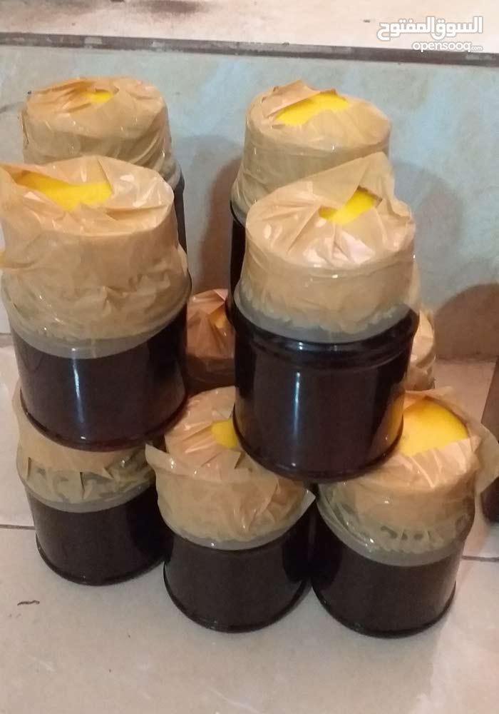 توصيل مجان عسل اثيوبي مضمون 100%  اصلي 100% واذا ماب اصلي رجعه ولك المبلغ دبل