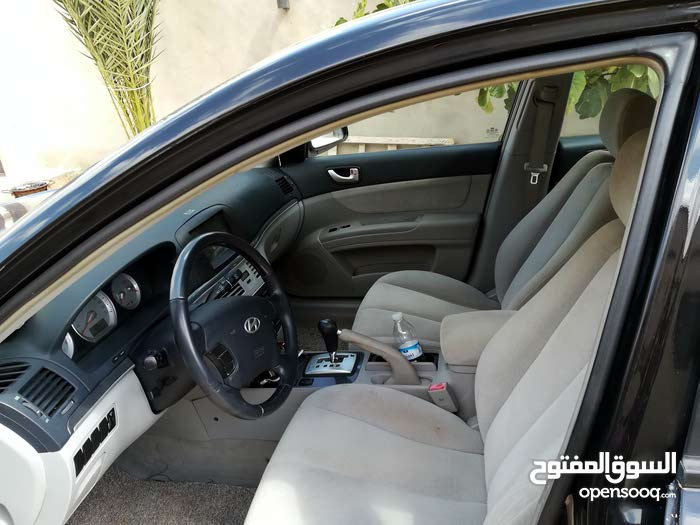 Used 2007 Sonata in Tripoli