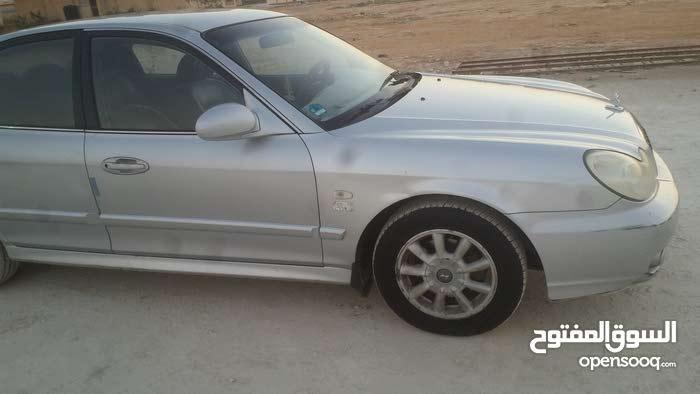 Used 2004 Sonata in Benghazi