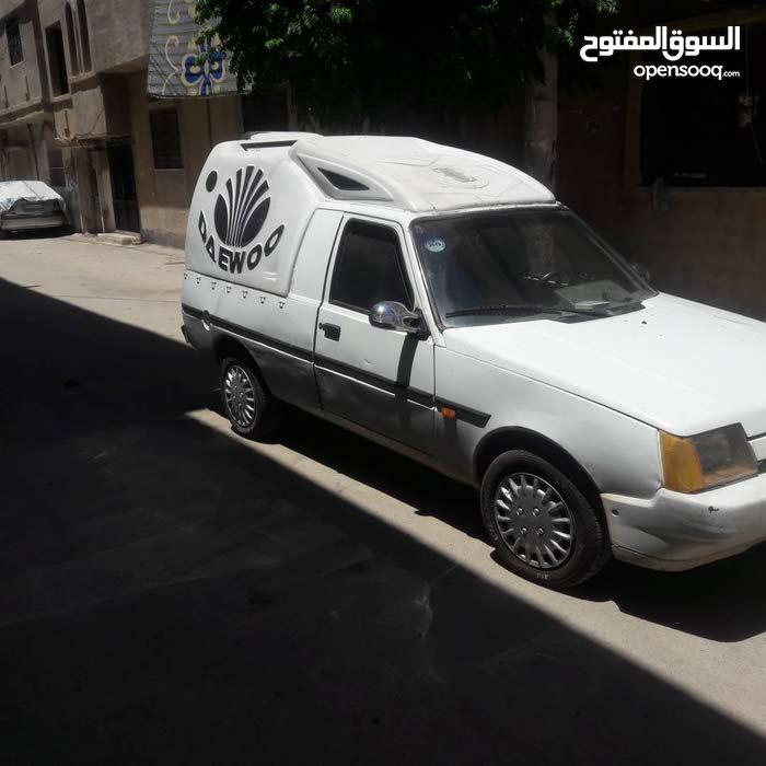 مطلوب بيك اب سكودا 2001  خالي العلام برا جوا يكون سعرو بنور الله