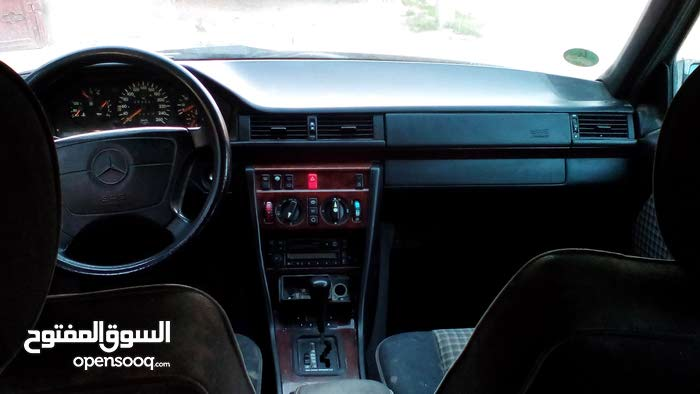 Best price! Mercedes Benz E 280 1995 for sale