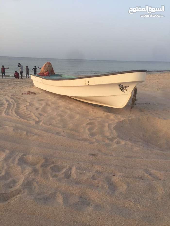 Motorboats in Sur is available for sale