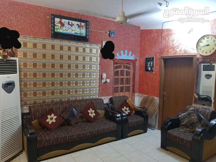 بيت دبل فاليوم للبيع في الموفقية / حي الاساتذه