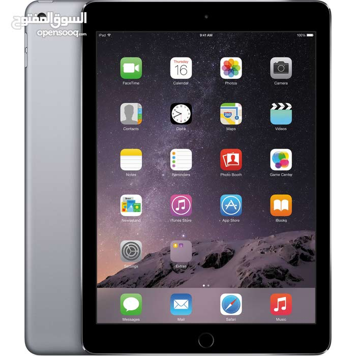 Jeddah – available  Apple tablet