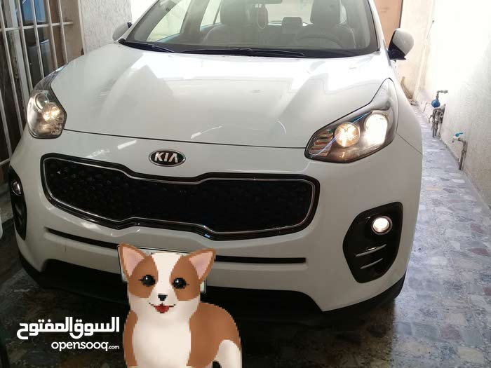 New 2017 Kia Sportage for sale at best price