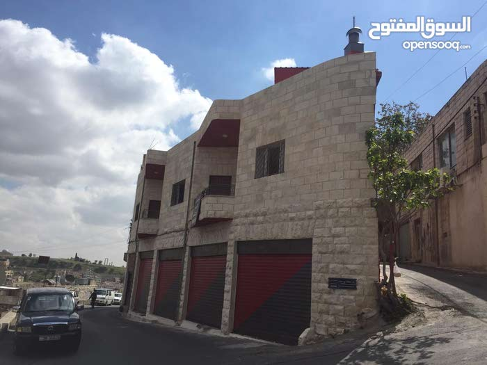 مبنى تجاري للإيجار - جبل عمان