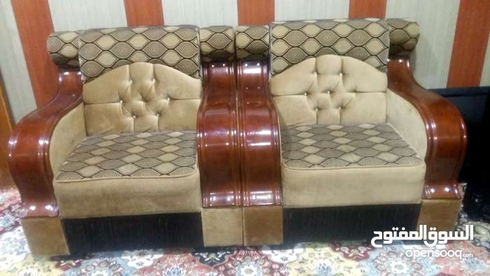 Directly from the owner Outdoor and Gardens Furniture Used for sale