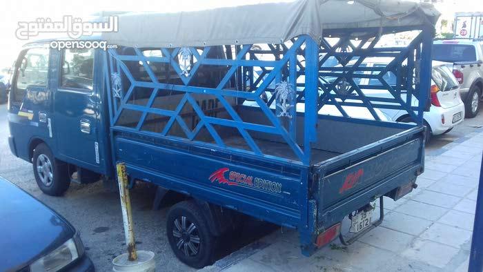 Kia  2001 for sale in Zarqa