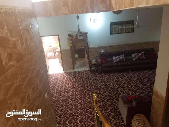 بيت بنائه حديث زراعي 4 غرف في كربلاء/طويريج السعر نهائي 110