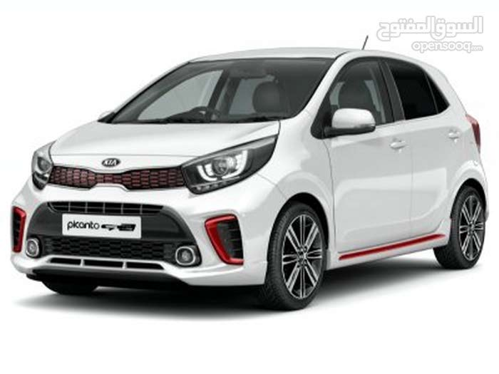 Rent Car For Month >> Kia Picanto Car Is Available For A Month Rent 103917824 Opensooq