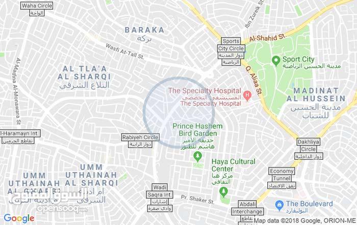 Best price  sqm apartment for rent in AmmanShmaisani