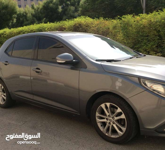 MG MG5 2013 for sale in Ras Al Khaimah