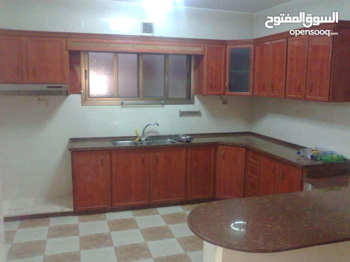 شقة 100 م للإيجار - للعرسان - تل الهوا