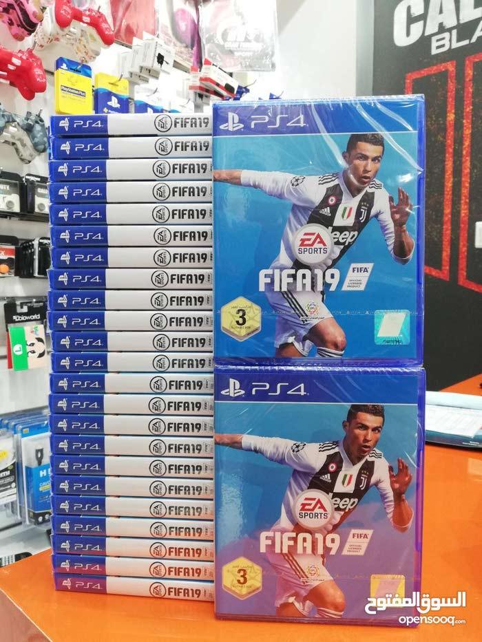 FIFA 19 Arabic edition