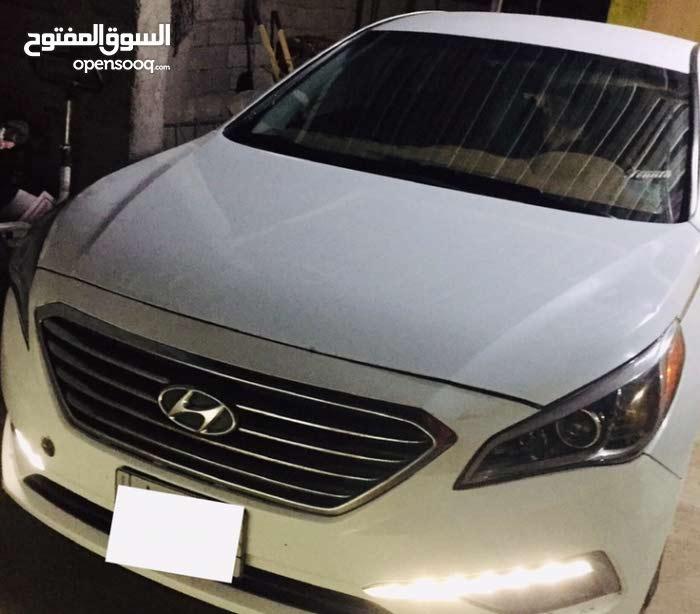 km Hyundai Sonata 2015 for sale