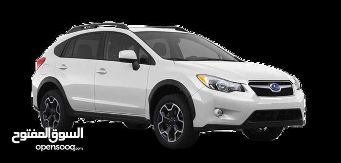 For sale a Used Subaru  2014