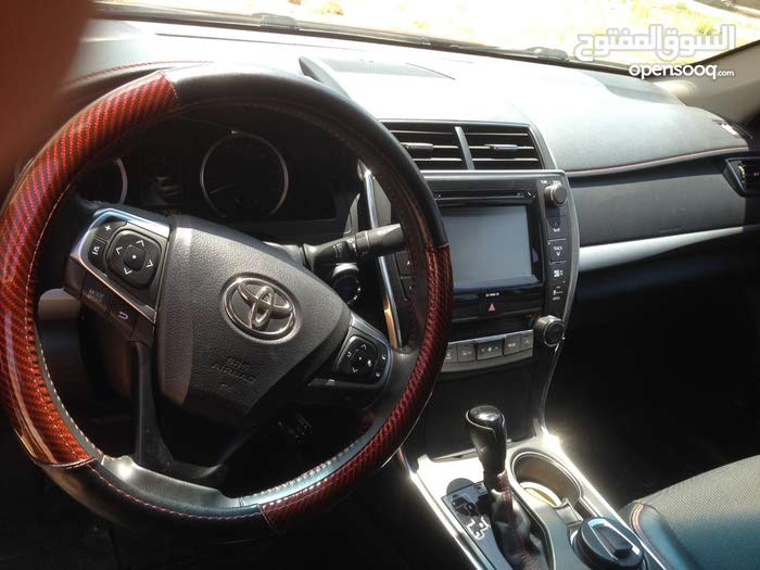 For sale a Used Toyota  2016