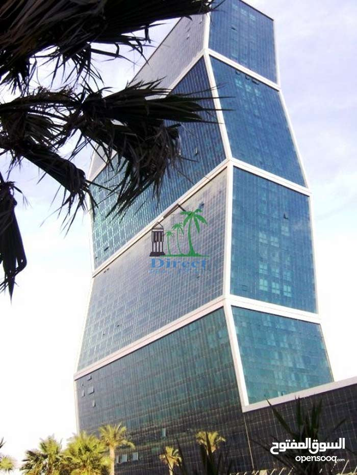 3 beds furnished apartment at zigzag tower QR13,000