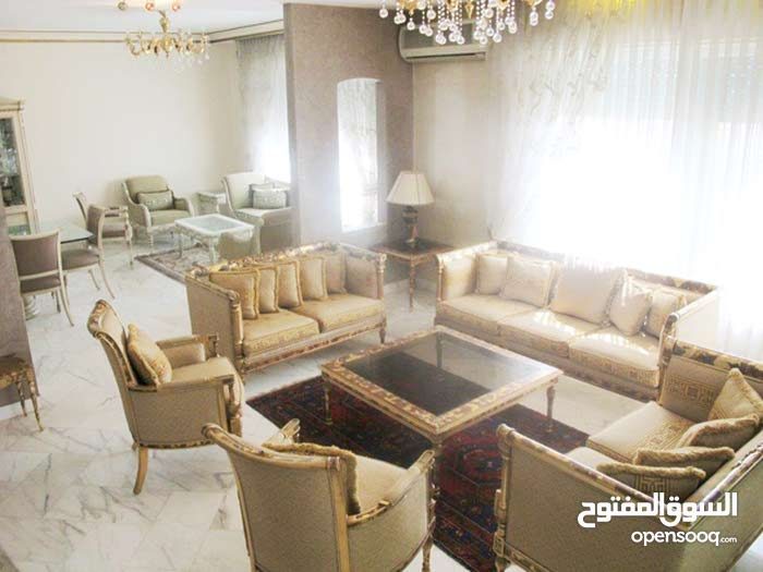 465 sqm  apartment for rent in Amman