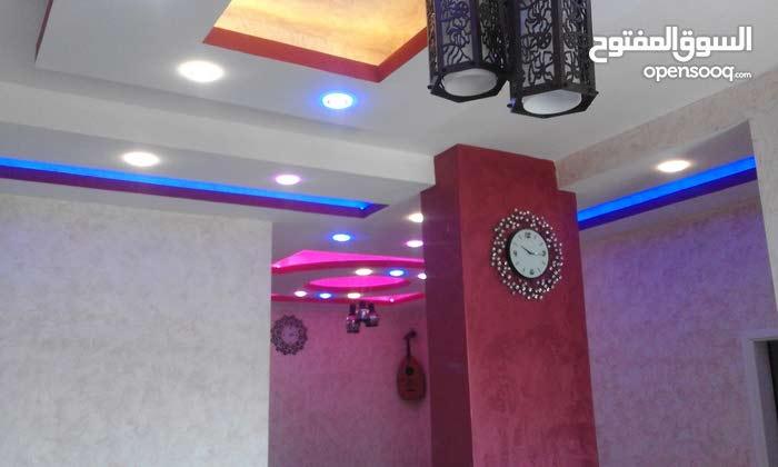 شقة للبيع مساحة 110 متر طابو