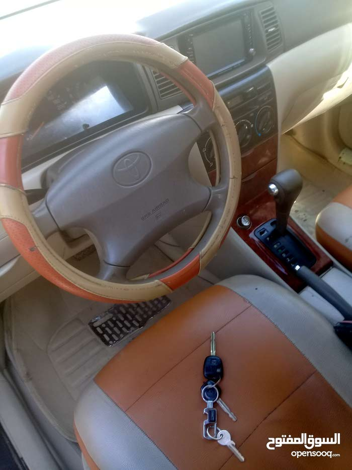2007 Toyota for sale