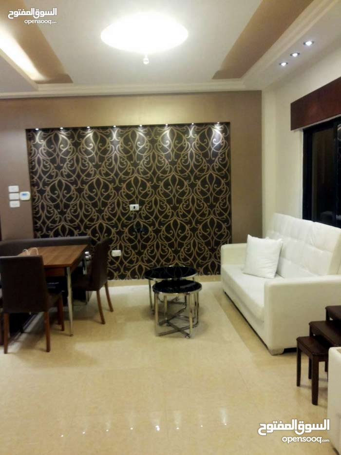 Best price 150 sqm apartment for rent in Amman7th Circle