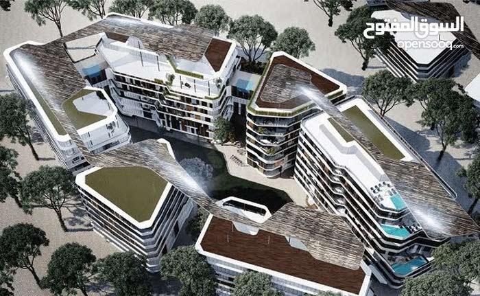 شقة للبيع 168 متر بالتقسيط
