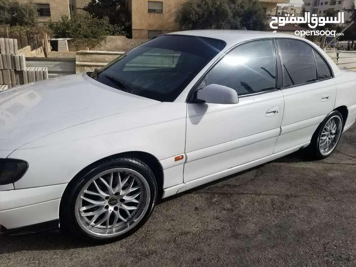 Opel Omega 2001 for sale in Amman