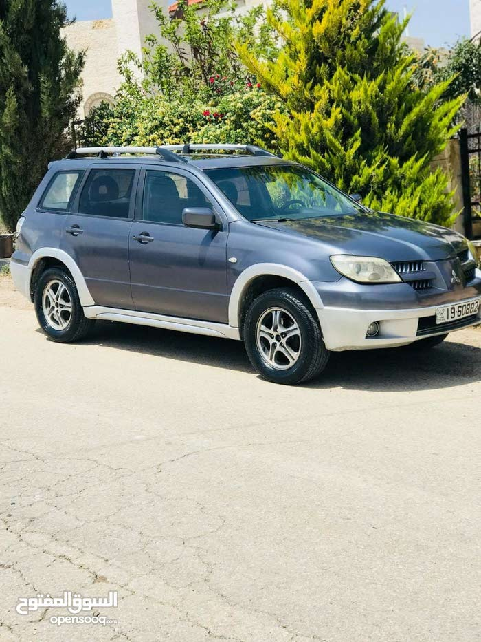 Mitsubishi Outlander for sale, Used and Other
