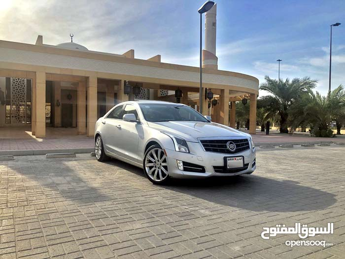 2014 Used Cadillac ATS for sale