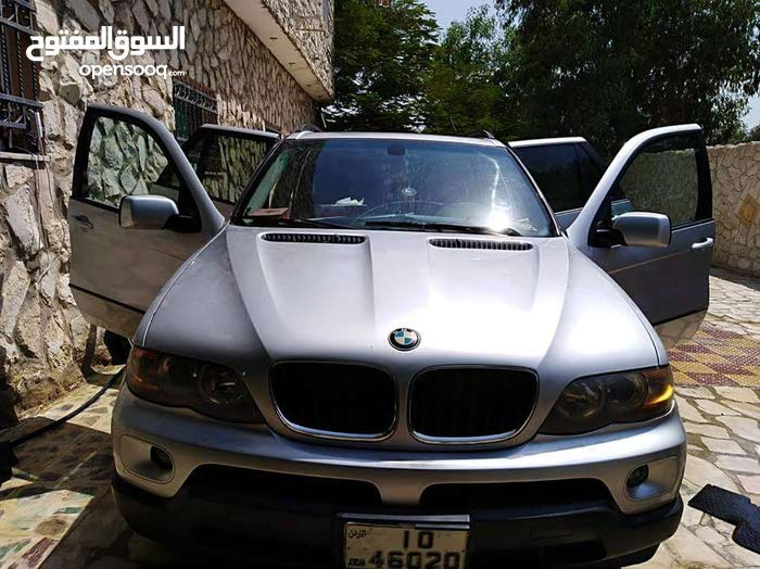 Best price! BMW X5 2004 for sale