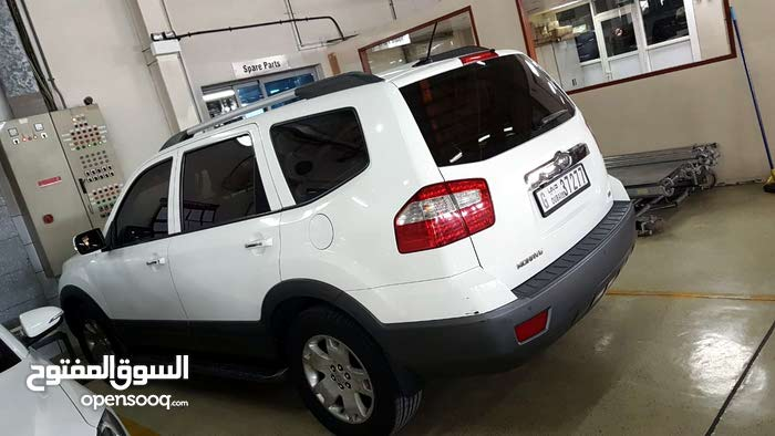 Kia Mohave 2008 for sale in Dubai