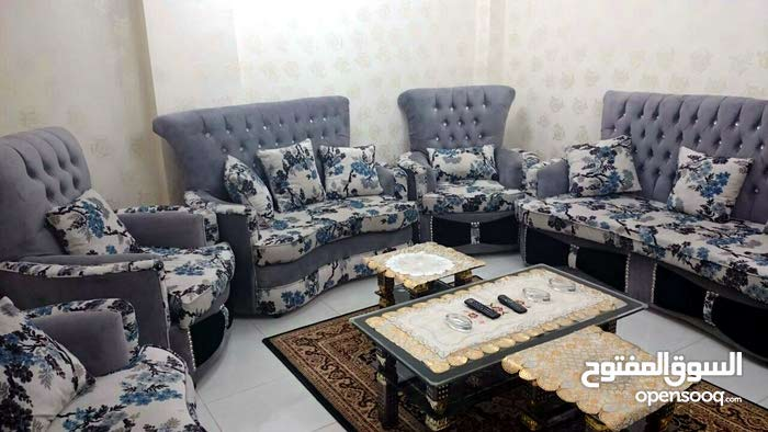 apartment for rent in Aqaba city Al Sakaneyeh (5)