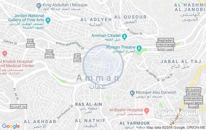 فيلا 530م للبيع - سحاب بجانب إسكان أمن العام بجانب مسجد نمره
