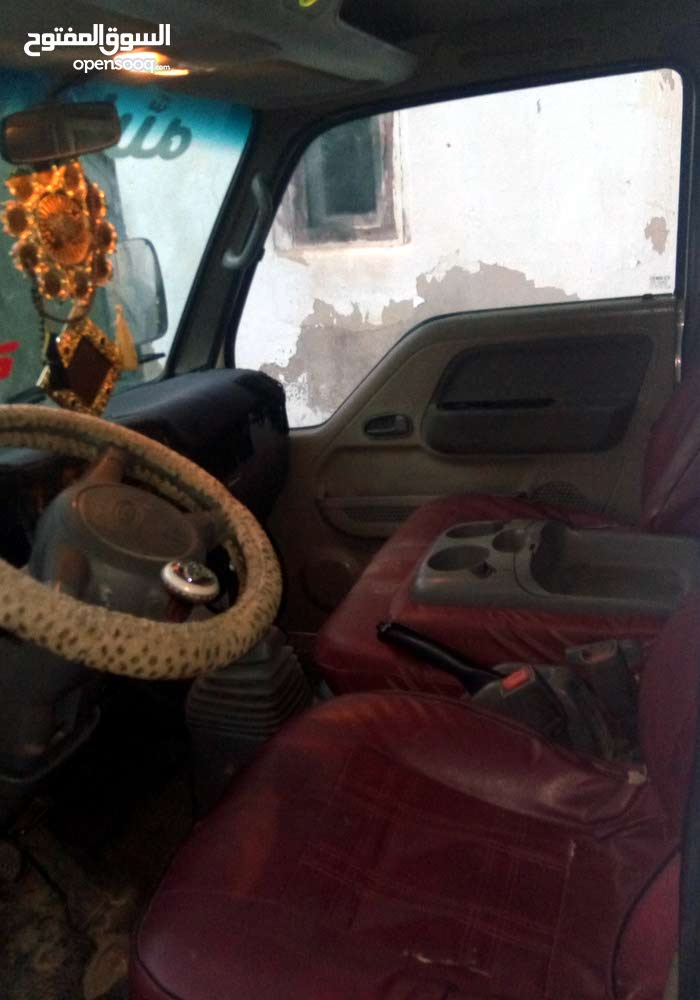 Kia Bongo 2001 for sale in Amman