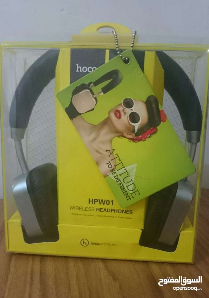 New Headset for sale in Baghdad