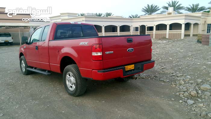 For sale 2006 Red F-150